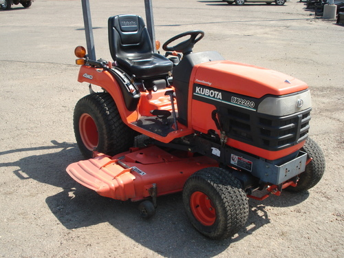 Free Kubota Models Bx1800 Bx2200 Tractor Complete Workshop Service Repair Manual Download  U2013 Best