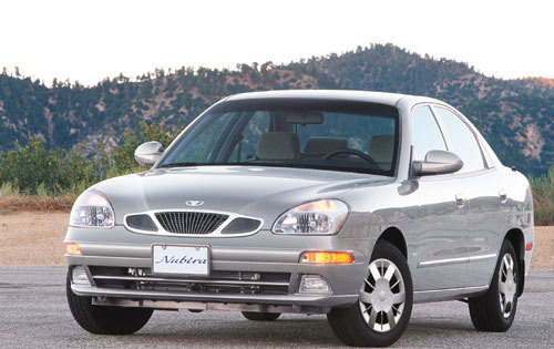 Pay for DAEWOO NUBIRA LACETTI 2002-2008 WORKSHOP SERVICE MANUAL