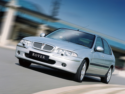 Pay for ROVER 400 SERIES ROVER 45 1990-2005 WORKSHOP SERVICE MANUAL