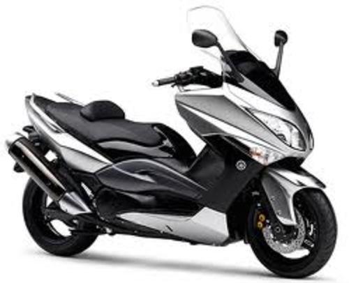yamaha tmax xp500 2000 2008 bike service repair manual download m rh tradebit com XP- 400 Yamaha XP500 T-Max 2009