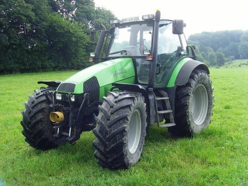 deutz fahr agrotron tractor workshop service manual download manu