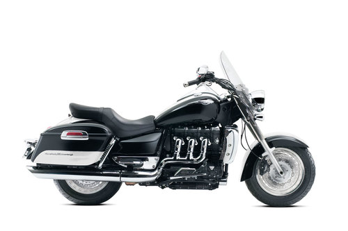 Pay For Triumph Rocket Iii 3 Classic Touring Bike Workshop Manual: 2005 Triumph Rocket 3 Wiring Diagram At Gundyle.co