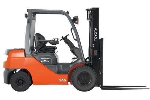 Pay for FORKLIFT 7FDF 7FGF 15-35 WORKSHOP SERVICE REPAIR MANUAL
