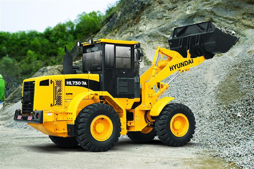 Pay for LOADER HL730-7A HL730XTD-7A HL730TM-7A WORKSHOP MANUAL