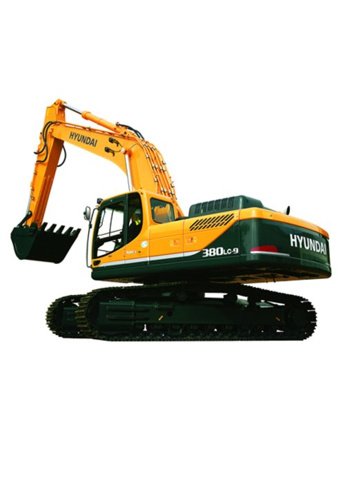 Pay for CRAWLER EXCAVATOR ROBEX R380LC-9 WORKSHOP SERVICE MANUAL