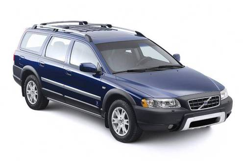 Pay for VOLVO XC70 2003-2008 WORKSHOP SERVICE REPAIR MANUAL
