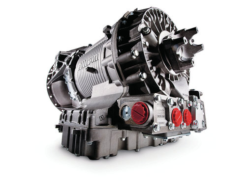 Pay for ALLISON 3000 4000 GEARBOX WORKSHOP SERVICE MANUAL