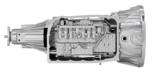 Pay for 6L80 6L90 AUTOMATIC GEARBOX WORKSHOP SERVICE & PARTS MANUAL