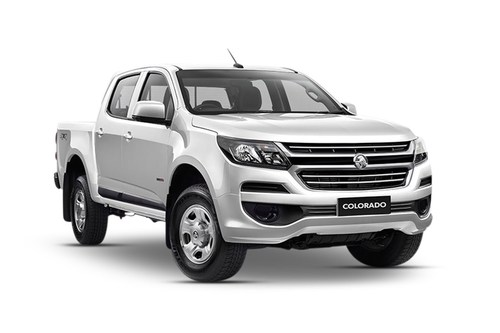 Pay for HOLDEN CHEVROLET COLORADO 2012-2017 WORKSHOP SERVICE MANUAL