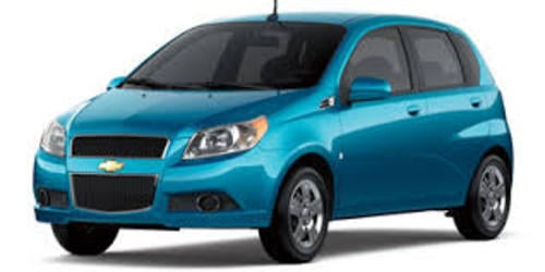 Pay for CHEVROLET CHEVY AVEO 2002-11 WORKSHOP REPAIR SERVICE MANUAL