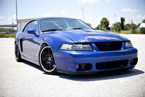 Pay for FORD MUSTANG GT COBRA 1994-2004 WORKSHOP SERVICE MANUAL