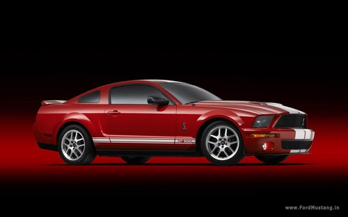 Pay for FORD SHELBY MUSTANG 2006-2012 WORKSHOP SERVICE REPAIR MANUAL