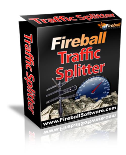 Pay for Fireball Traffic Splitter