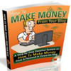 Thumbnail How to make money from Your blog