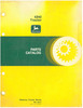 Thumbnail John Deere 4240 tractor parts manual