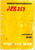 Thumbnail Volvo BM 4200 verkstadshandbok