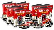 Thumbnail Get The Web Traffic Blueprints Video Series