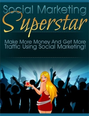 Pay for Social Marketing Superstar ebook and 14 videos