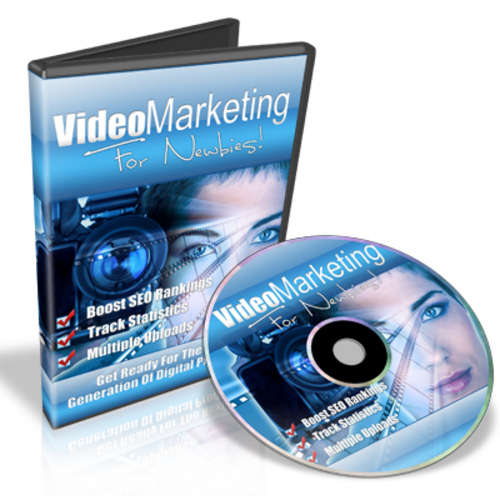 Pay for Video Marketing For Newbies