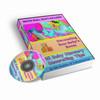 Thumbnail 45 Baby Nursery Decorating Tips - eBook and Audio PLR