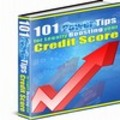 Thumbnail 101 Legitimate Tips For Boosting Your Credit Score PLR