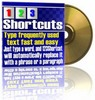 Thumbnail 123 Shortcuts PLR