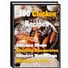 Thumbnail 300 Chicken Recipes (PLR)