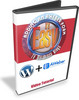 Thumbnail Adding an AWeber Form to Your Wordpress Blog - Video (PLR)