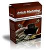 Thumbnail Article Marketing Profits Video Series PLR