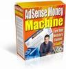 Thumbnail AdSense Money Machine PLR