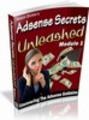 Thumbnail AdSense Secrets Unleashed PLR