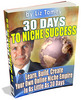 Thumbnail 30 Days to Niche Success plr