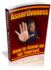 Thumbnail Assertiveness - How to Stand Up For Yourself plr