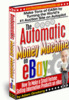 Thumbnail Automatic Money Machine on eBay plr