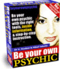 Thumbnail Be Your Own Psychic plr