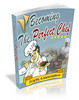 Thumbnail Becoming the Perfect Chef (PLR)