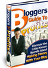 Thumbnail Bloggers Guide to Profits (PLR)