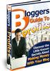 Thumbnail Bloggers Guide to Profits (PLR)