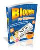 Thumbnail Blogging for Beginners - Viral eBook plr