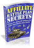 Thumbnail Affiliate Battle Plan Secrets plr