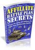 Thumbnail Affiliate Battle Plan Secrets plr