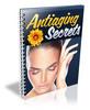 Thumbnail Anti-Aging Secrets (Viral PLR)