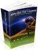 Thumbnail Applying the 7 Habits in Holistic Personal Development  PLR