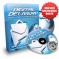 Thumbnail Art of Digital Delivery PLR