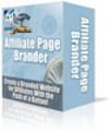 Thumbnail Affiliate Page Brander (PLR)
