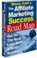 Thumbnail Affiliate Success Road Map plr
