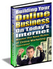 Thumbnail Building Your Online Business On Todays Internet plr