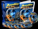 Thumbnail Audio Niche Riches - Video Series PLR