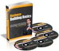 Thumbnail Business Building Basics - Audio Interview (PLR)