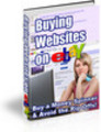 Thumbnail Buying Websites on eBay PLR